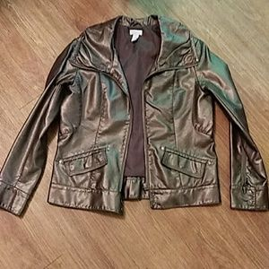 Chico's light weight jacket
